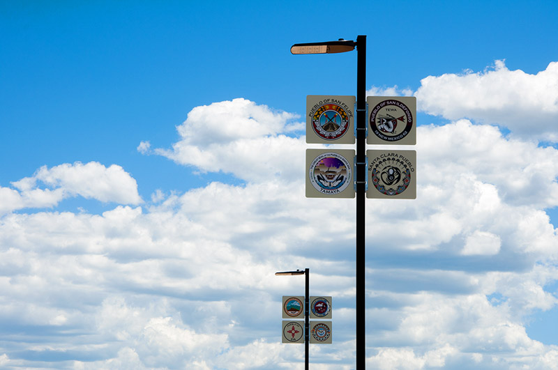 Pole Mounted Street Signs Saltey Dogg Metal Fabrication (2).jpg