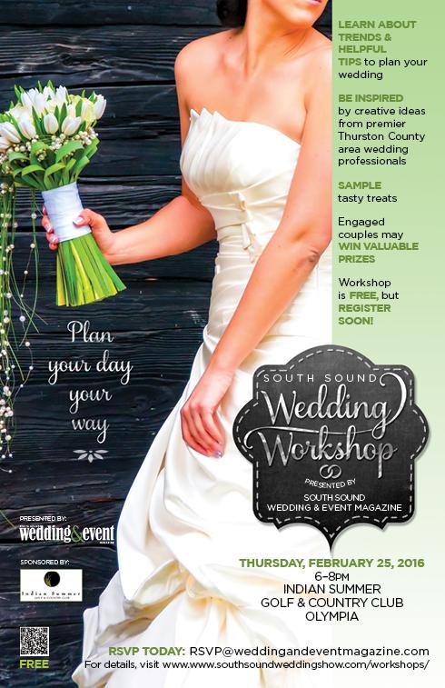 WeddingWorkshop