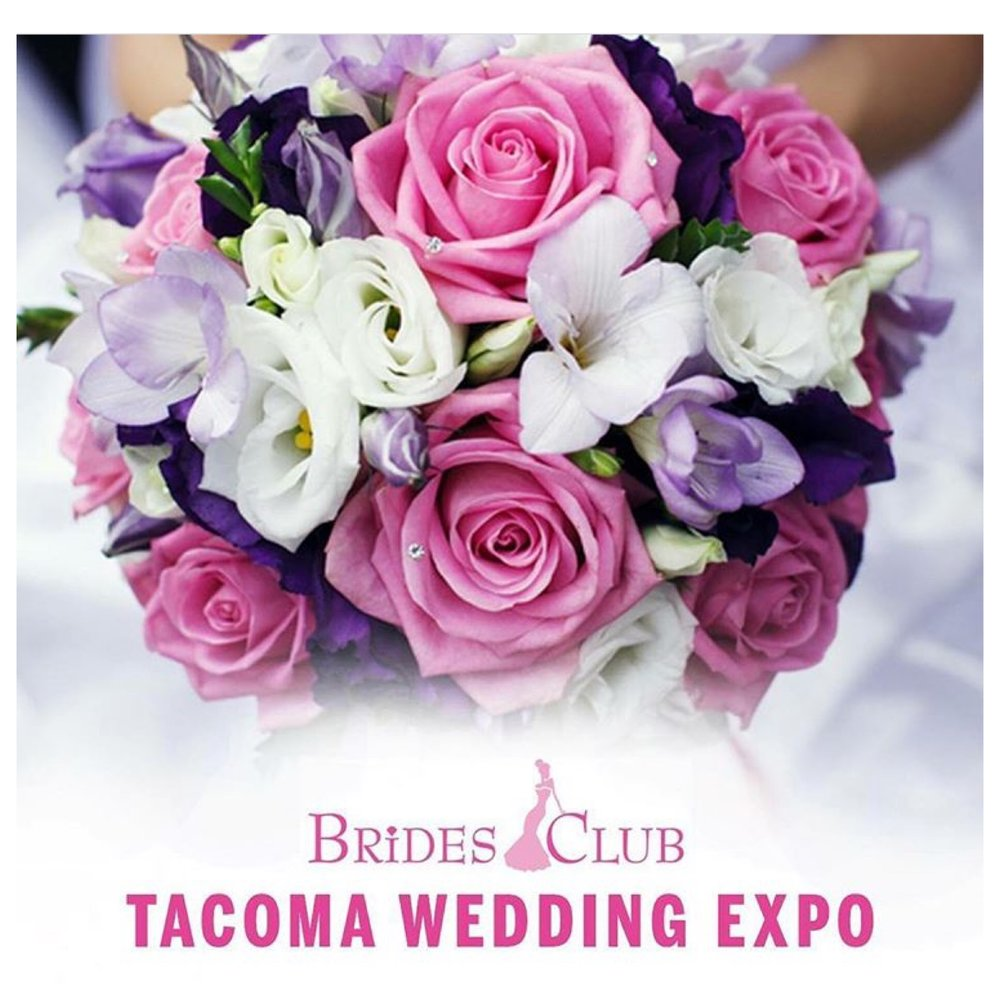Tacoma Wedding Expo