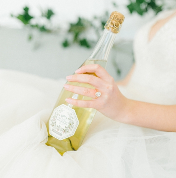 The Champagne Experience - Enjoy an after-hours exclusive bridal appointment with bubbly, small bites, and all the dresses you can get your hands on!