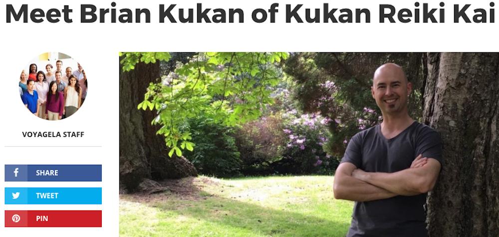 VoyageLA Interview Kukan Reiki Kai