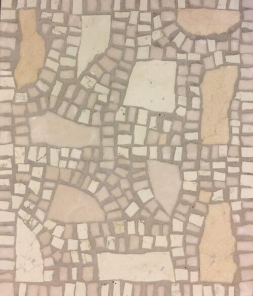 Opus scultulatum variation - stone