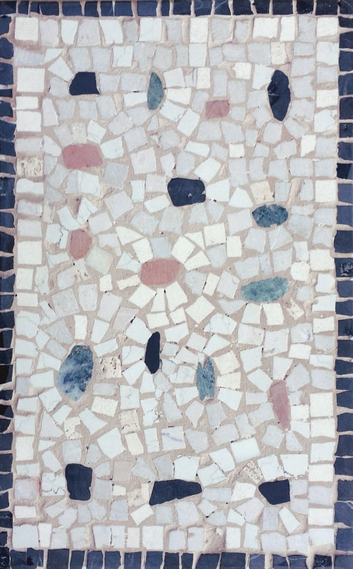 Pebble design - stone