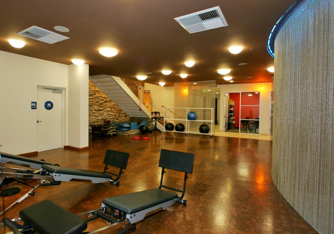 Breathe Fitness - Ground Up Construction by K.D. Stahl Construction Group Inc.