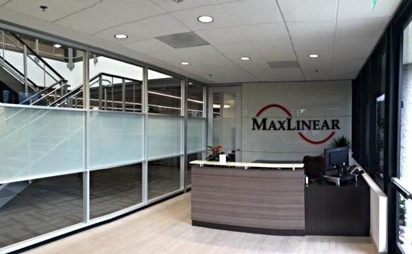 Max Linear Tenant Improvement by K.D. Stahl Construction GroupInc.