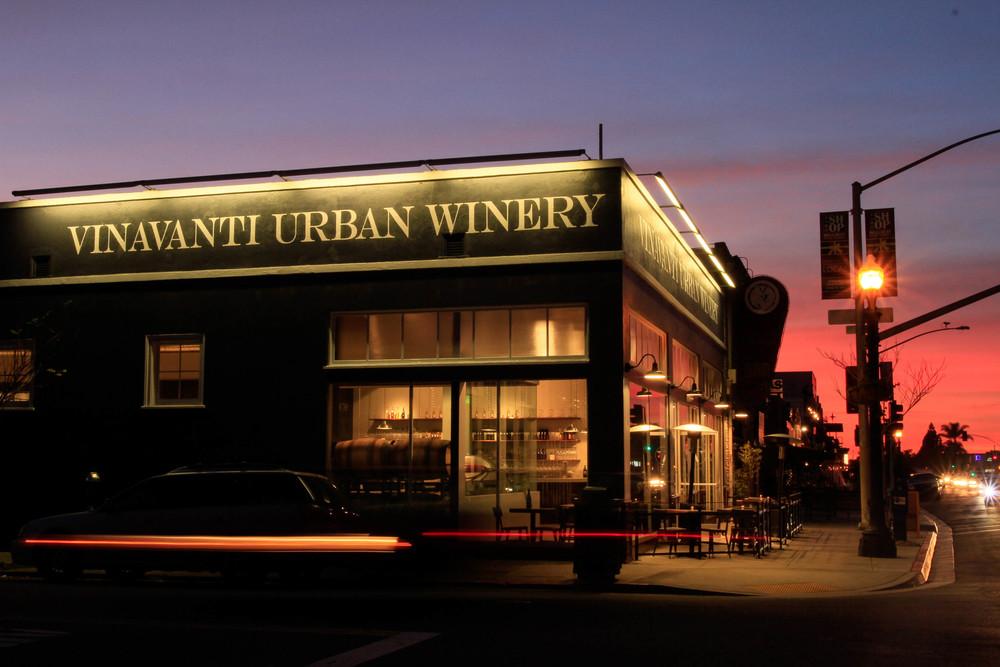 K.D. Stahl Construction Project: Vinavanti Urban Winery
