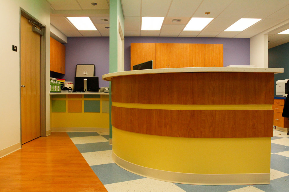 Rady Childrens Clinic