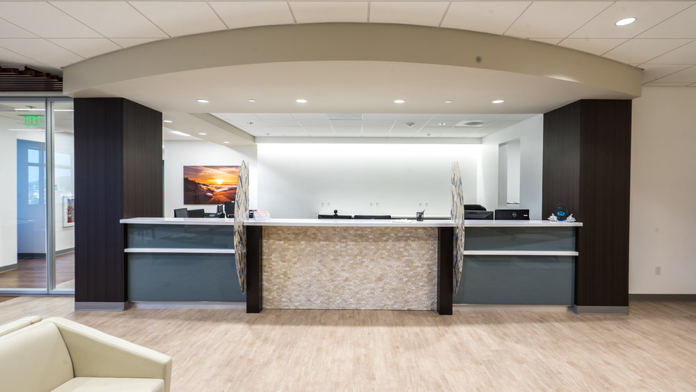 K.D. Stahl Construction Group Inc. - cCare Nordahl Medical Centre Tenant Improvement