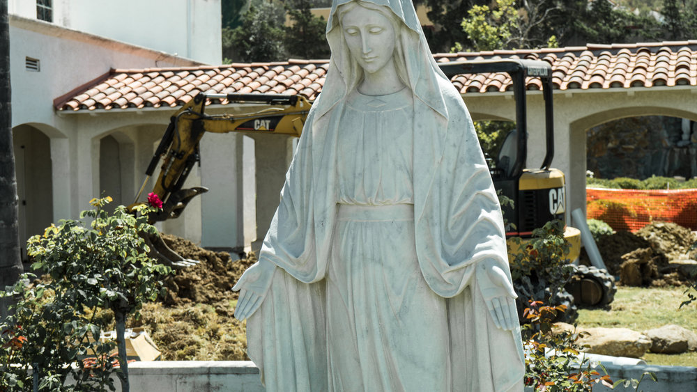 K.D. Stahl Construction Group Inc. - Saint Therese Parish Restoration Construction Project