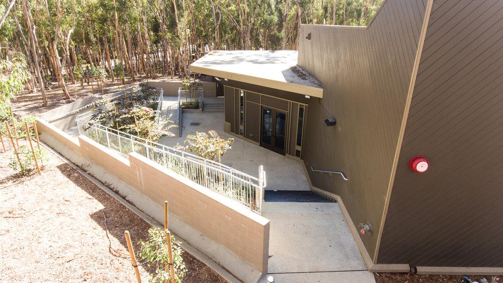 K.D. Stahl Construction Group Inc. - UCSD Pub Music Venue Renovation