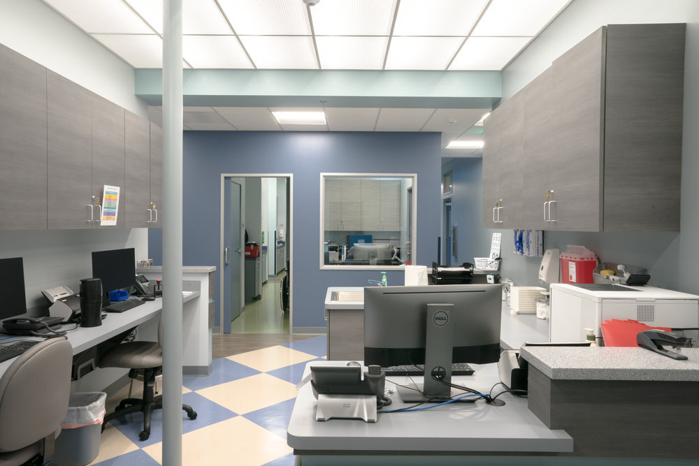 K.D. Stahl Construction Group Inc. - Medical Tenant Improvement