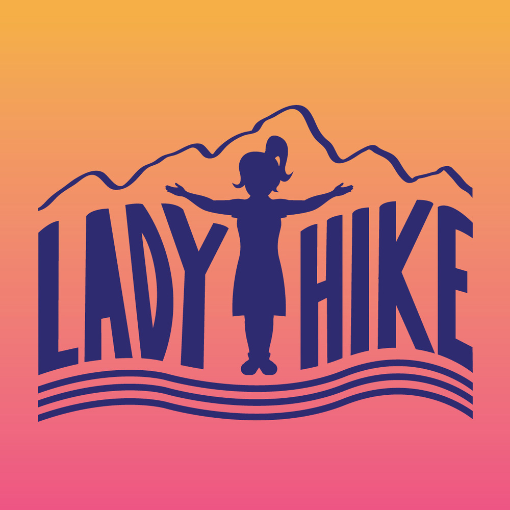 Original Lady Hike LOGO