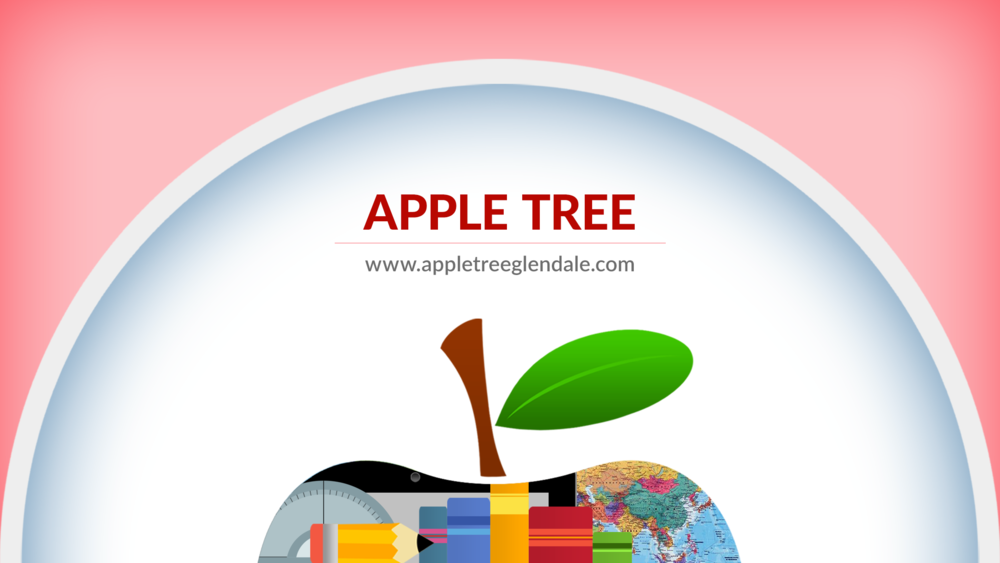 Apple Tree Learning Center | Glendale