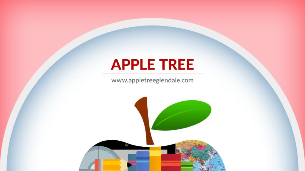 Apple Tree Learning Center | Glendale