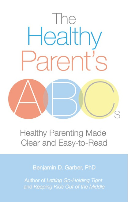 The Healthy Parent's ABCs