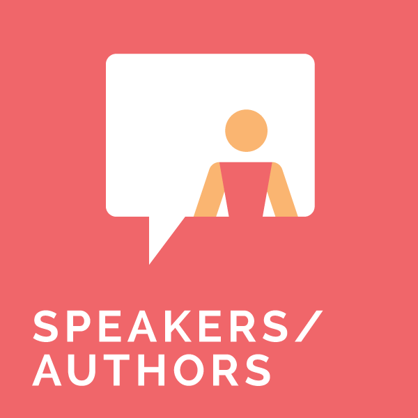 Speakers / Authors