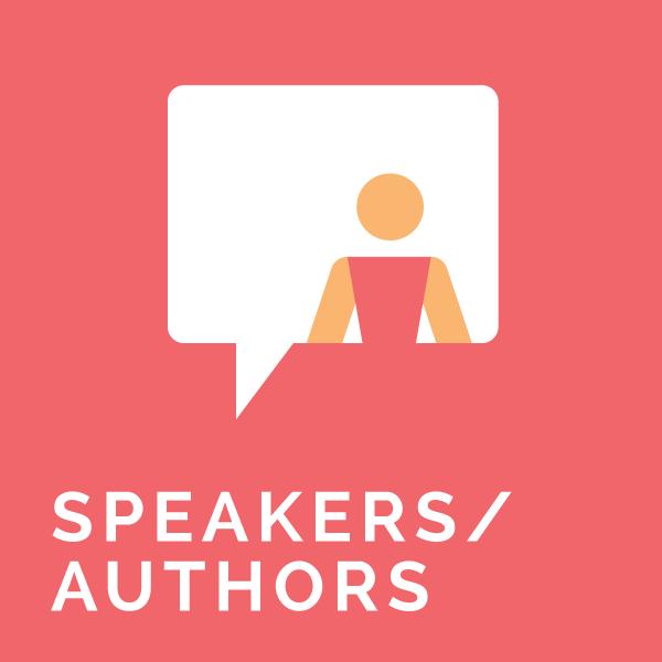 Speakers / Authors