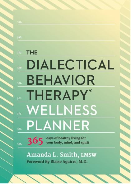 DBT Wellness Planner