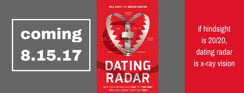 Dating Radar - Coming August 2017