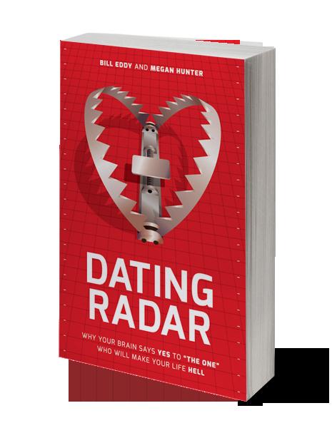 Dating Radar by Bill Eddy and Megan Hunter