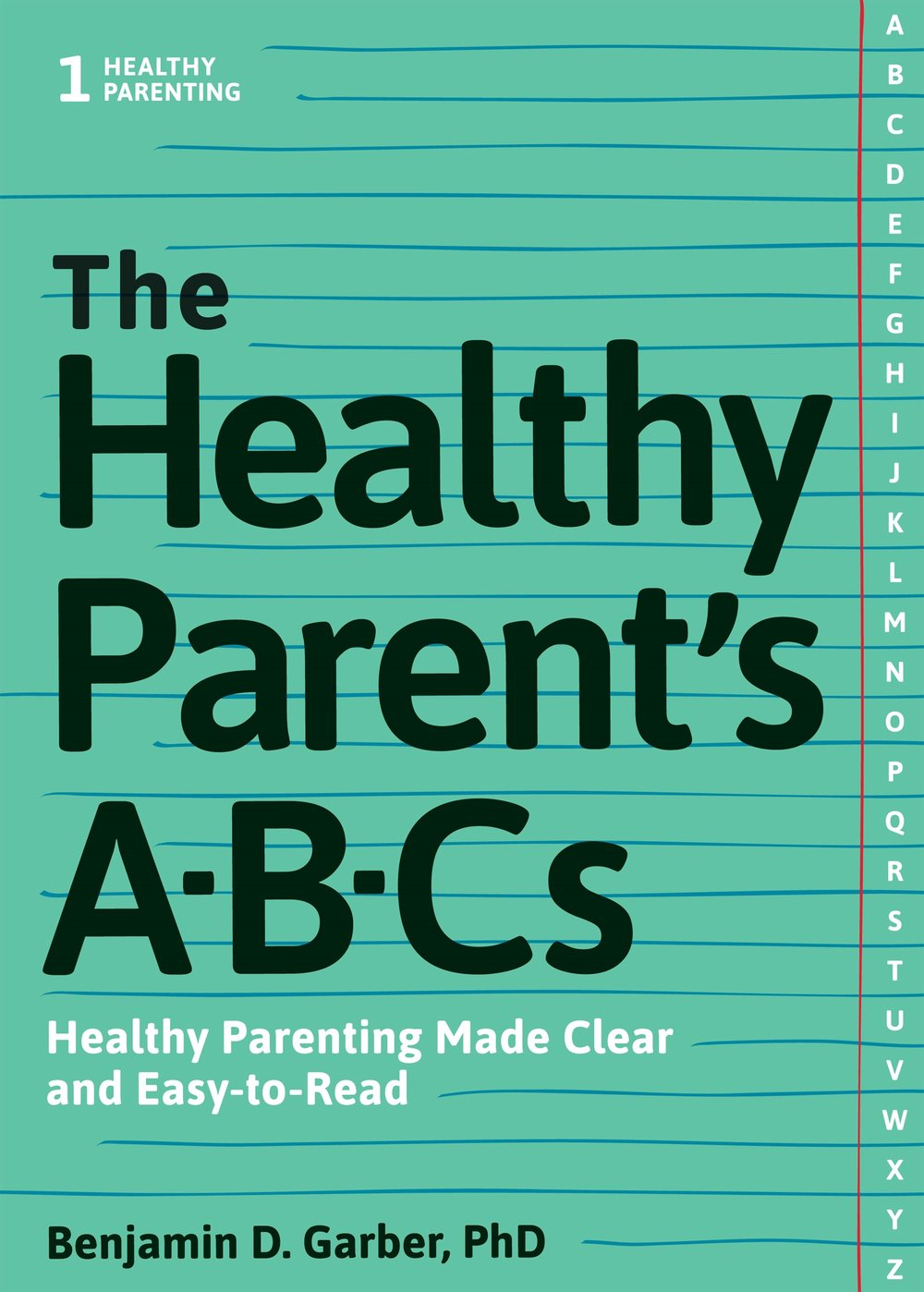 Copy of Healthy Parenting Series: Book #1