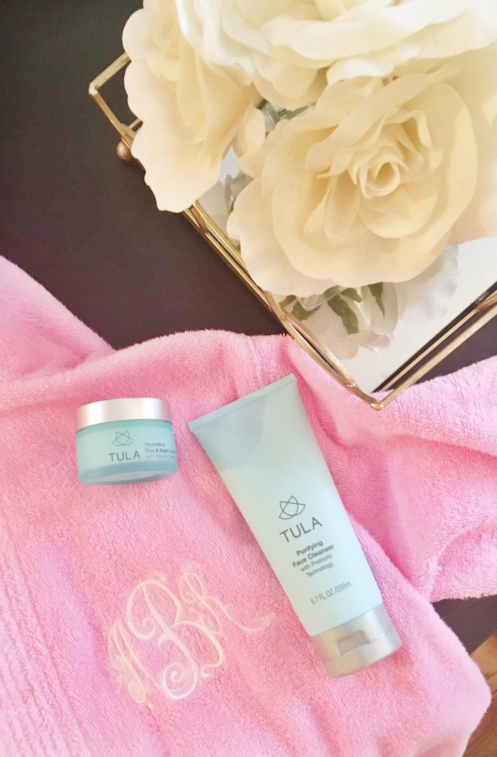 Tula Skincare — The Creative Brief