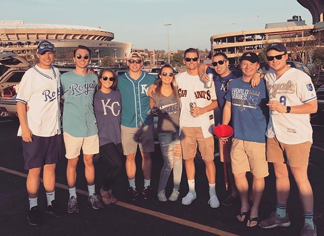 ΣΑΕ night at the K!