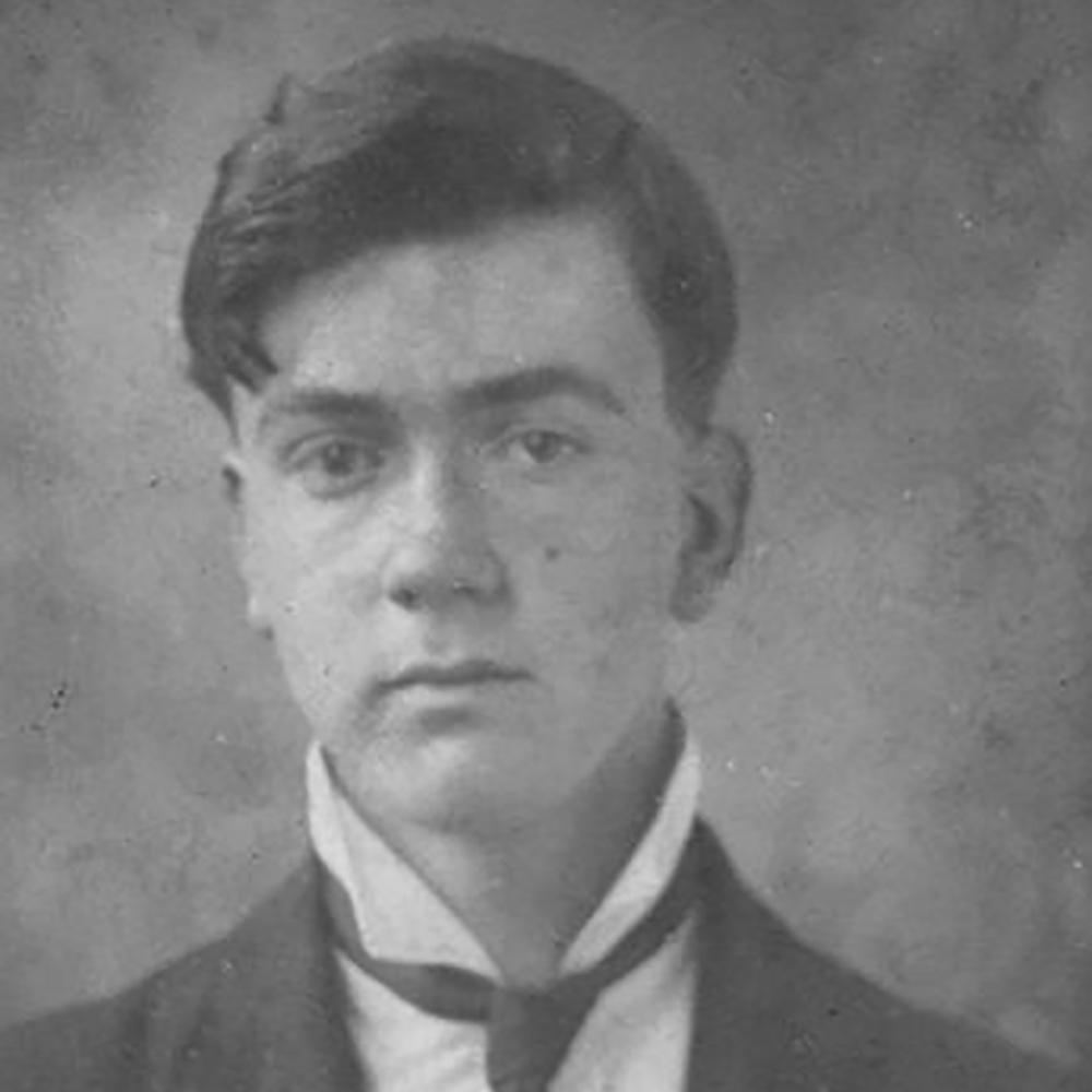 Samuel Claude Boyce,circa 1910