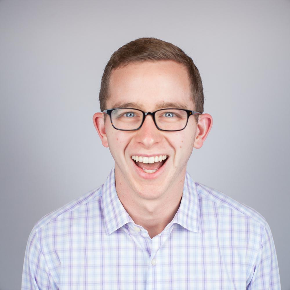 Sean O'Connor Marketing