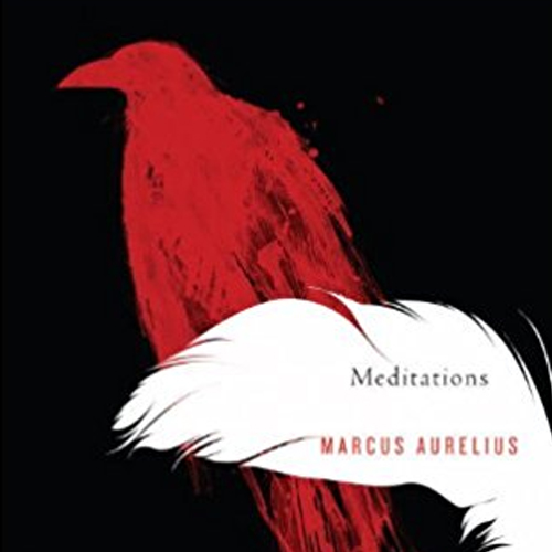 Meditations by Marcus Aurelius Why it's essential: Reading Meditations is like peering into the soul of a man at the same time a great Roman emperor and sensitive philosopher. It's beautiful,  Marcus Aurelius Antoninus (a.d. 121–180) succeeded his adoptive father as emperor of Rome in a.d. 161—and Meditations remains one of the greatest works of spiritual and ethical reflection ever written. With a profound understanding of human behavior, Marcus provides insights, wisdom, and practical guidance on everything from living in the world to coping with adversity to interacting with others. Consequently, the Meditations have become required reading for statesmen and philosophers alike, while generations of ordinary readers have responded to the straightforward intimacy of his style. In Gregory Hays's new translation—the first in a generation—Marcus's thoughts speak with a new immediacy: never before have they been so directly and powerfully presented.
