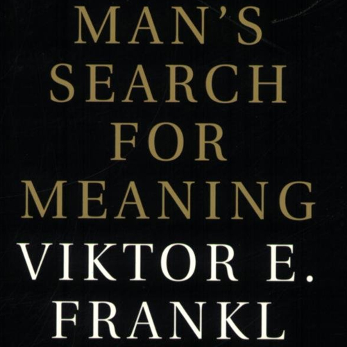 "Man's Search for Meaning by Viktor E. Frankl Psychiatrist Viktor Frankl's memoir has riveted generations of readers with its descriptions of life in Nazi death camps and its lessons for spiritual survival. Between 1942 and 1945 Frankl labored in four different camps, including Auschwitz, while his parents, brother, and pregnant wife perished. Based on his own experience and the experiences of others he treated later in his practice, Frankl argues that we cannot avoid suffering but we can choose how to cope with it, find meaning in it, and move forward with renewed purpose. Frankl's theory-known as logotherapy, from the Greek word logos (""meaning"")-holds that our primary drive in life is not pleasure, as Freud maintained, but the discovery and pursuit of what we personally find meaningful. At the time of Frankl's death in 1997, Man's Search for Meaning had sold more than 10 million copies in twenty-four languages. A 1991 reader survey for the Library of Congress that asked readers to name a ""book that made a difference in your life"" found Man's Search for Meaning among the ten most influential books in America."