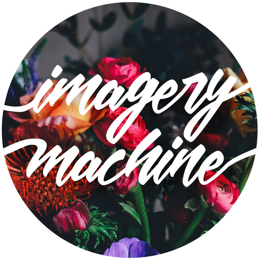 IMAGERY MACHINE