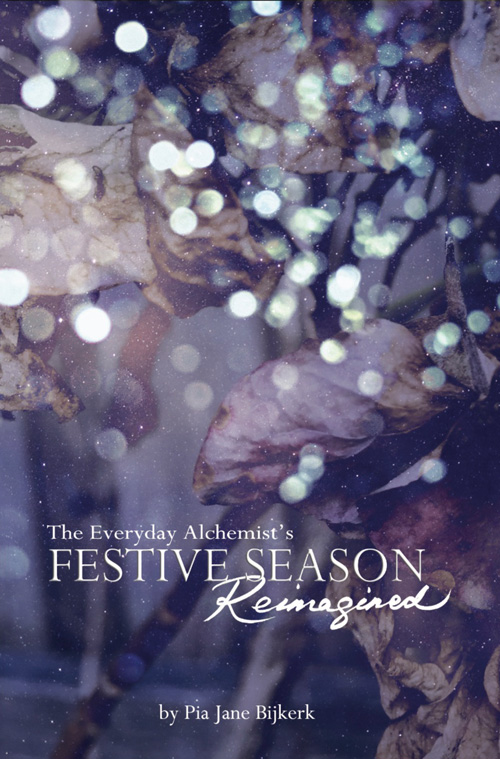 Festive Season, Reimagined is ready for pre-order, click here for more info