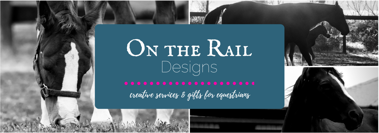 On the Rail Designs