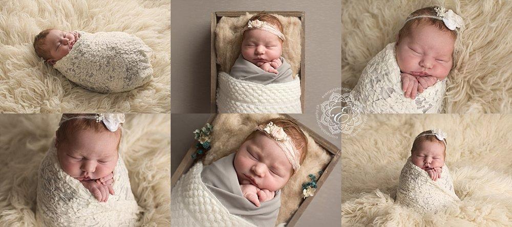 custom newborn photography edmonton