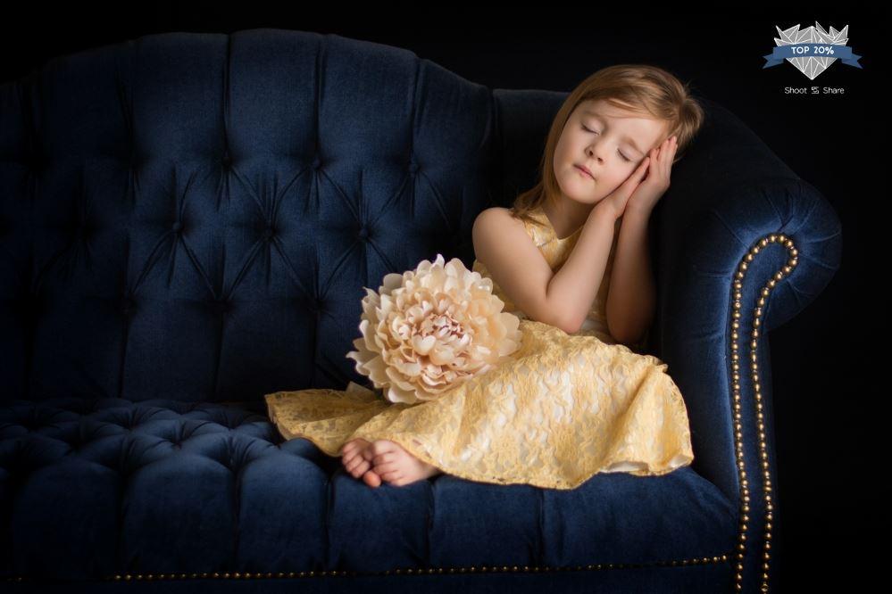 top 20 child portrait