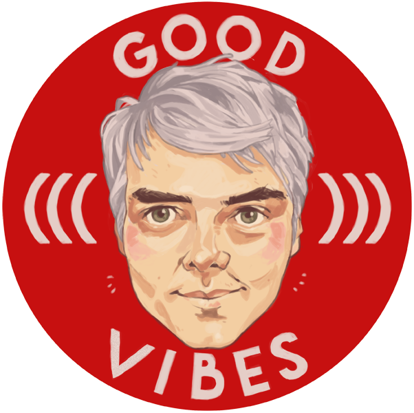 """good vibes"", 2016"