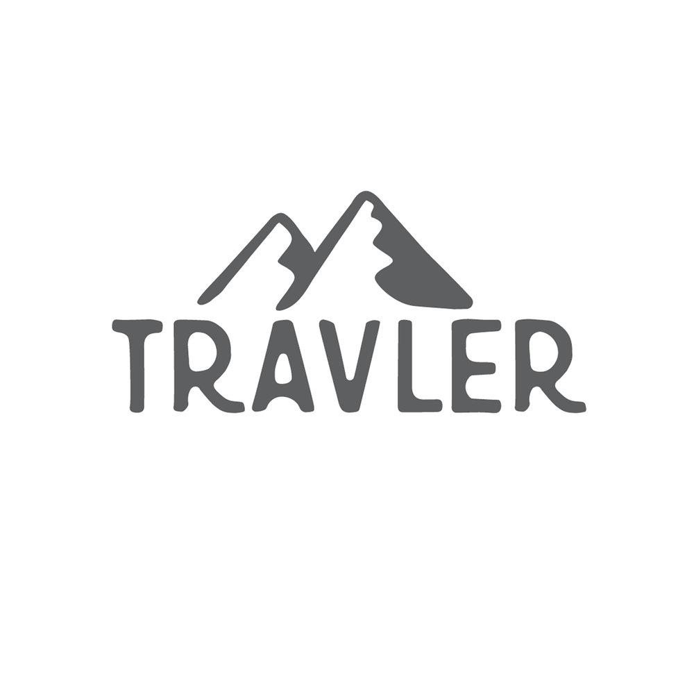 [ TRAVLER LEATHER ]