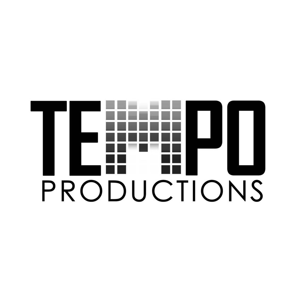 [ TEMPO PRODUCTIONS  ]
