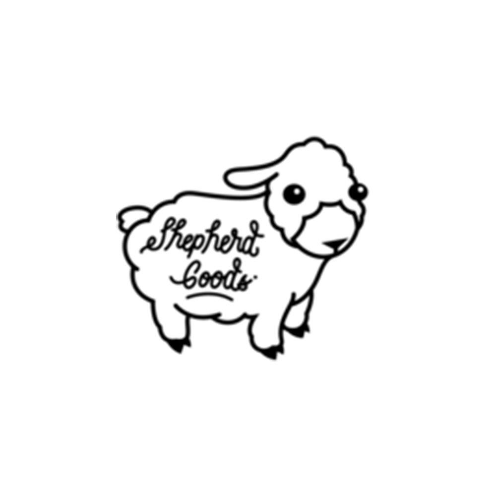 [ SHEPHERD GOODS  ]