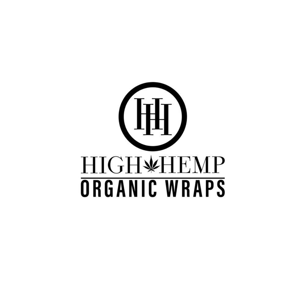 [ HIGH HEMP WRAPS ]