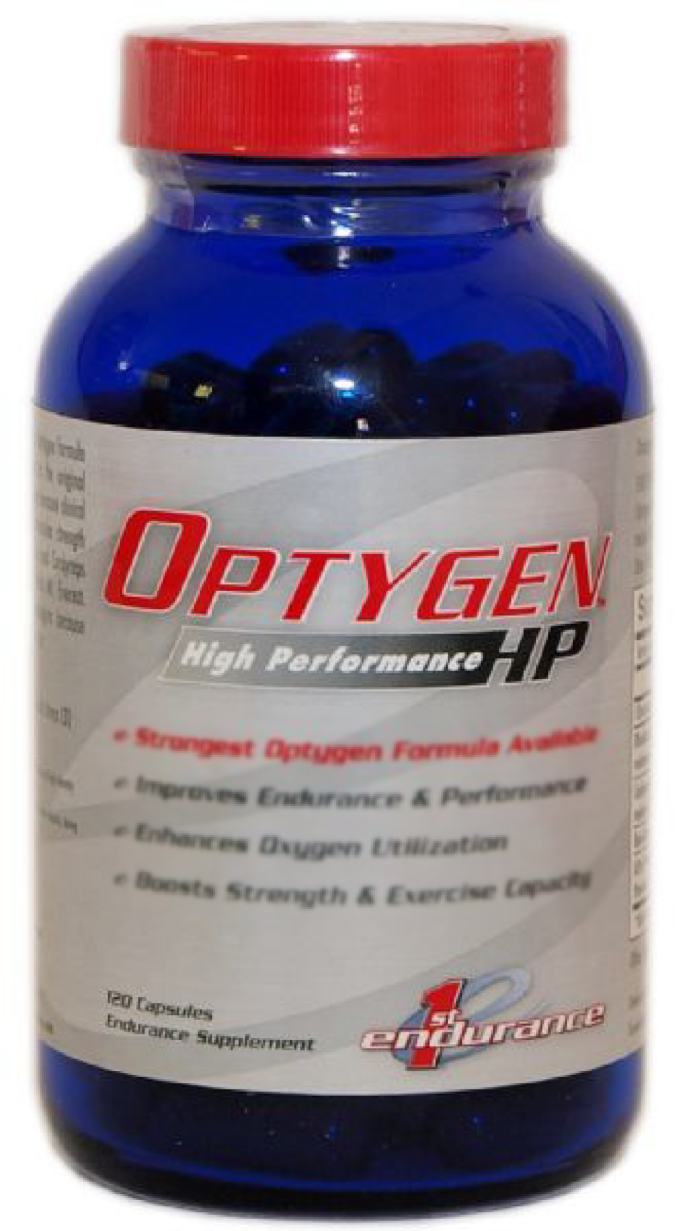 Rhadiola cordyceps beta alanine high performance  supplements  Optygen HP