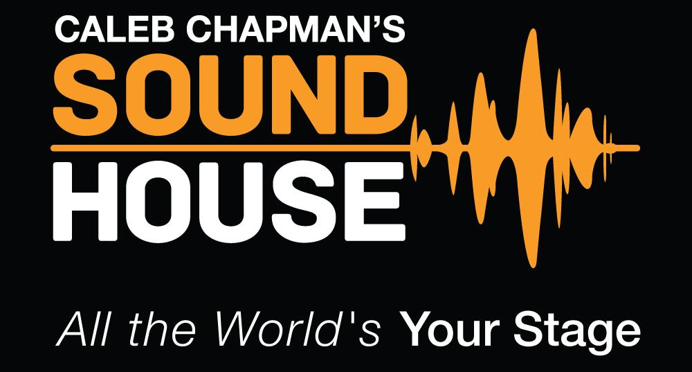 Caleb Chapman's Soundhouse Logo.jpg