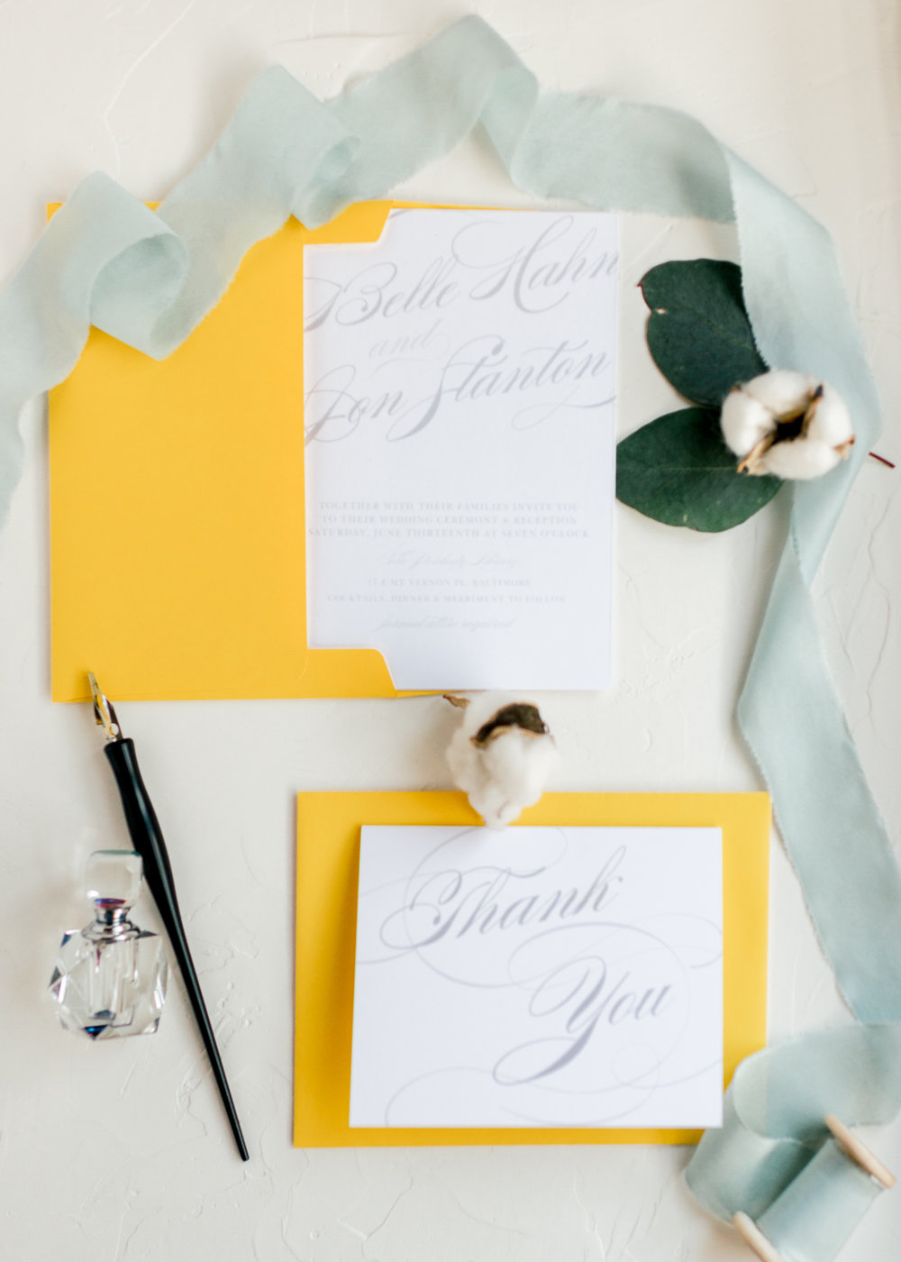 Basic Invite - Design Custom Wedding Invites Online