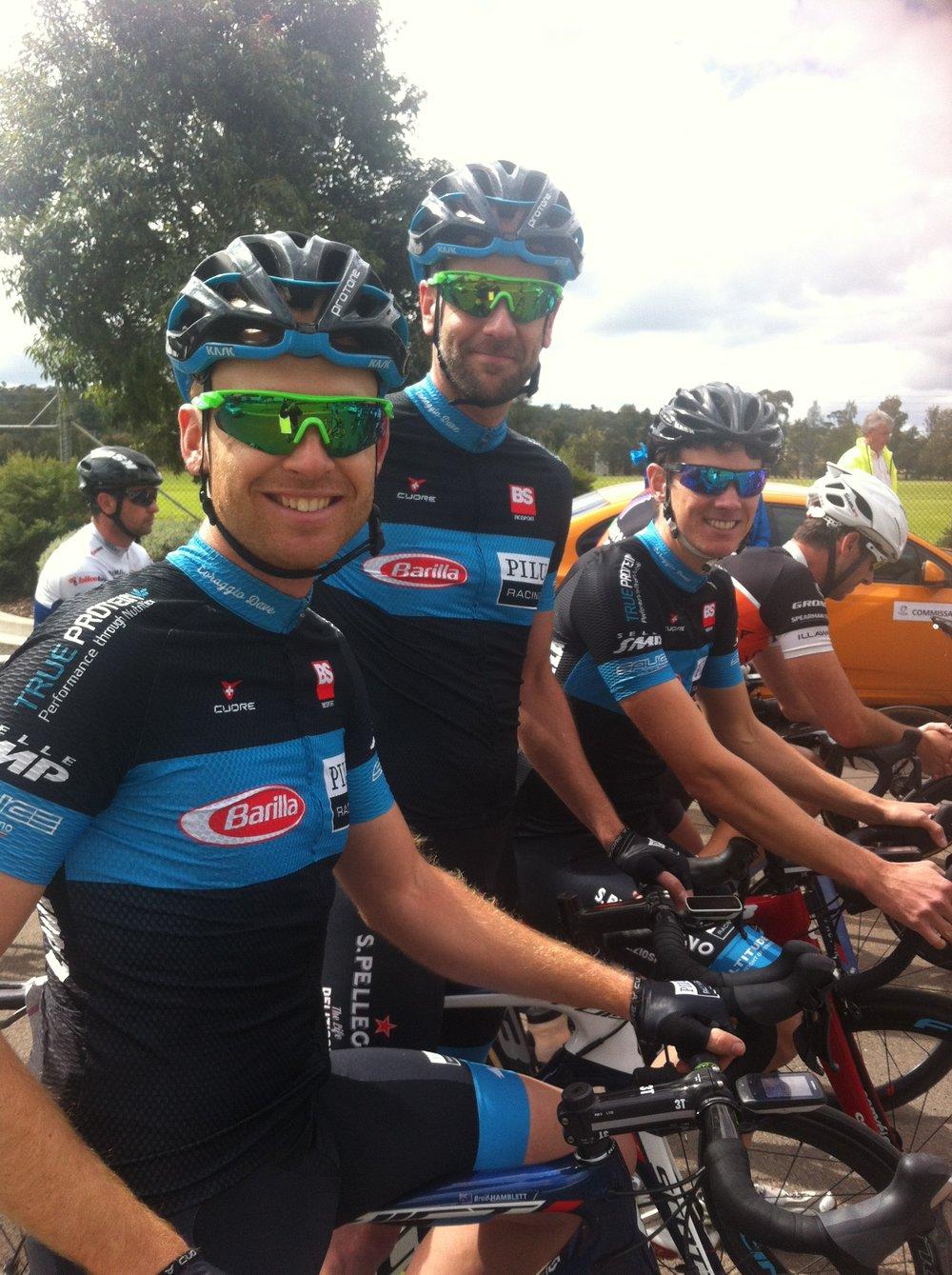 Griffith 16 - BiciSport Pilu Racing Team