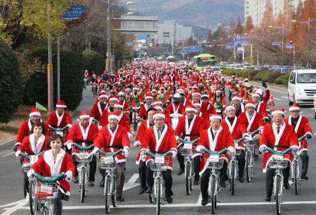 The BiciSport Christmas Ride is on this coming Sunday from Piemonte Café car park. Meet at 7.45am and the ride departs at 8.00am (around Akuna Bay) for coffee at Piemonte Café from 9.30am onwards. All riders & friends are most welcome.
