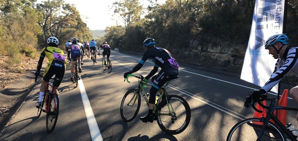 Wall 17 - Jordan Reizes (BiciSport Pilu)