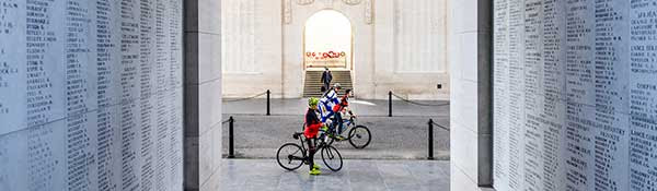 Menin Gate - Cyclists.jpg