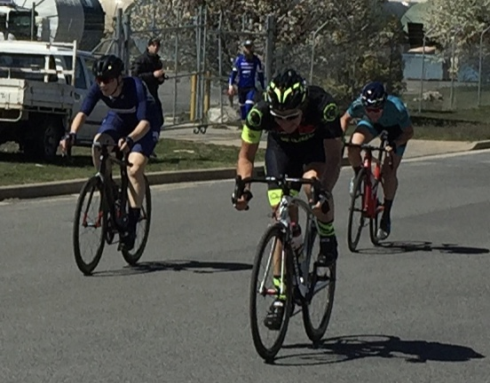 NSW Masters Road Championships @ 23 Sept - Ruth Strapp 4th in the W4 Criterium