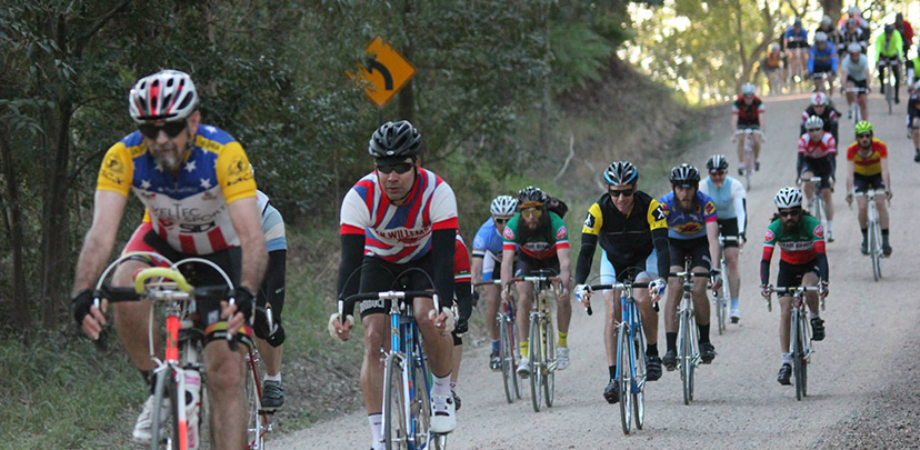 Noosa Strade Bianche is on the weekend of 10 & 11 August 19